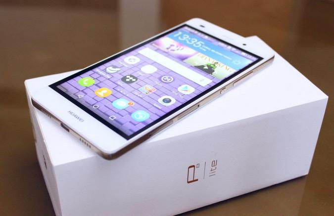 Di Eropa, Huawei P8 Lite Dapatkan Update Android 6.0 Marshmallow