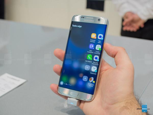 Dibedah, Ini Teardown Samsung Galaxy S7 Edge