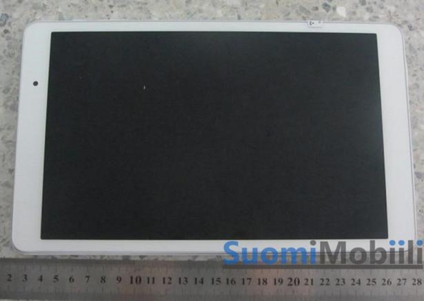 Jelang Acara Resmi Huawei, MediaPad T2 Pro 10 Sudah Muncul Duluan
