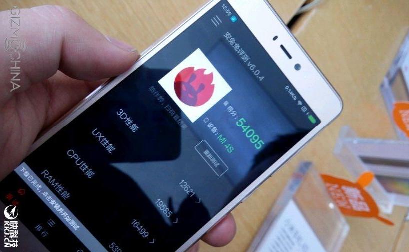 Kinerja Xiaomi Mi 4S Dibuktikan Melalui Gambar Ini 1