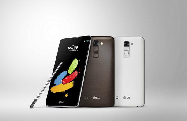 LG Stylus 2 Dibekali Stylus yang Sudah Ditingkatkan, Bakal Diumumkan Jelang MWC 2016