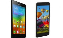Lenovo A6000 Plus & Lenovo K3 Note Jadi Smartphone Paling Dicari di India Tahun Lalu
