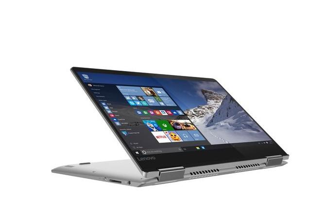 Lenovo Juga Umumkan Yoga 710 11 Inci dan 14 Inci