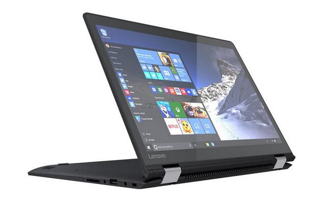Lenovo Luncurkan Yoga 510 14 & 15 Inci