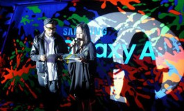 Luncurkan Samsung Galaxy A, Avenew Party digelar di SCBD Jakarta Selatan
