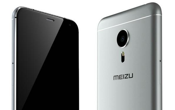 M681Q Disertifikasi China, Mungkinkah Meizu MX6?