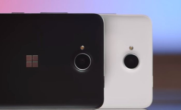 Microsoft Rilis Video Hands-on Lumia 650 Dengan Windows 10 Mobile