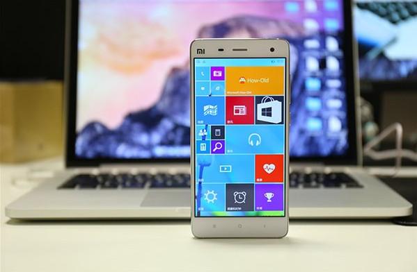 OnePlus 2,Xiaomi Mi 5,OnePlus 3,Windows 10 Mobile