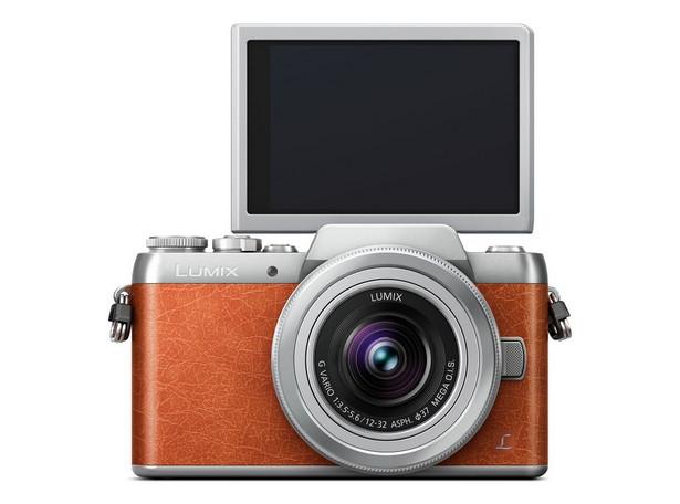 Panasonic Umumkan Kamera Selfie LUMIX GF8