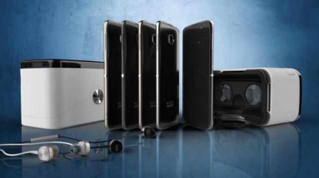 Penjualan Alcatel OneTouch Idol 4s Ternyata Dibundel Headset VR