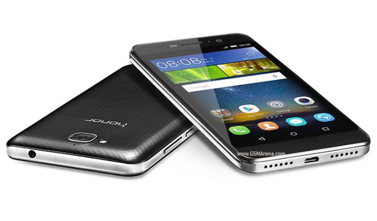 Penjualan Huawei Honor Holly 2 Plus Akan Dimulai Minggu Depan