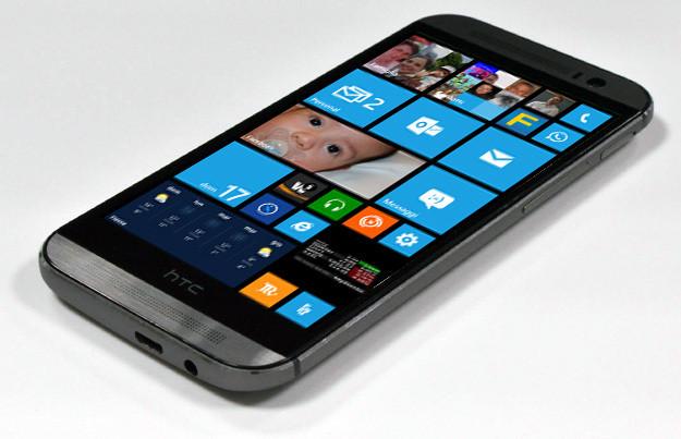 Postingan Lowongan Kerja Microsoft Jadi Pertanda HTC Akan Kembali Membuat Ponsel Windows 10 Mobile
