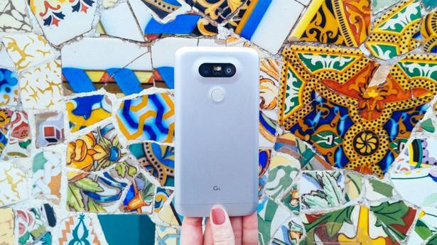 LG Turunkan Target Pengiriman LG G5?