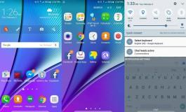 Samsung Galaxy Note 5 di Korea Selatan Dapatkan Update Android 6.0 Marshmallow