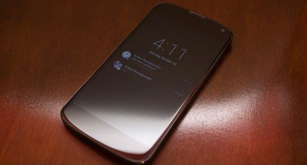 Samsung Galaxy S7 Mungkin Punya Fitur 'Always On Mode'