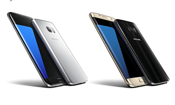Samsung Lepas Atributnya di Galaxy S7 Untuk China dan Korea Selatan