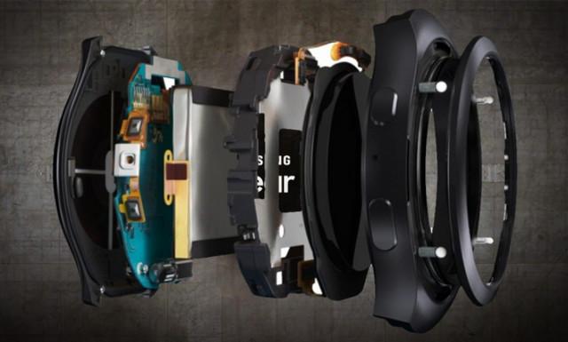 Samsung Rilis Gear S2 Classic 3G, Perangkat Pertama yang Mendukung Standar eSIM