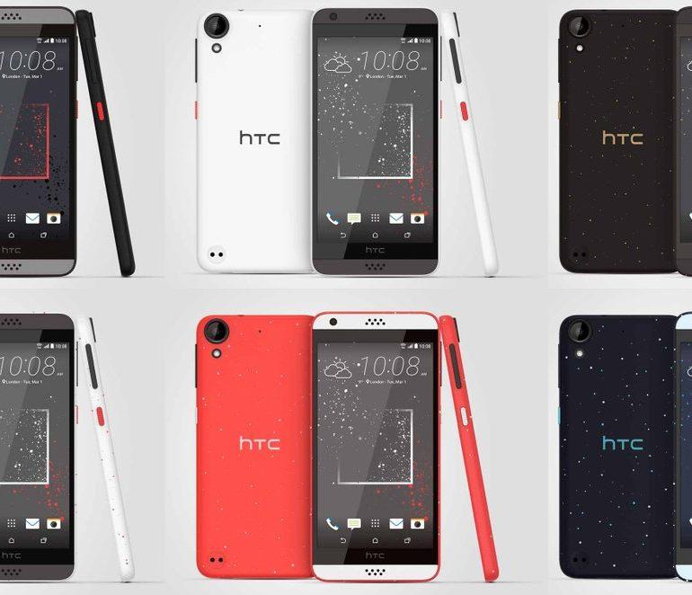 Selain HTC One M10, Ponsel Lain Bertajuk A16 Juga Dipersiapkan
