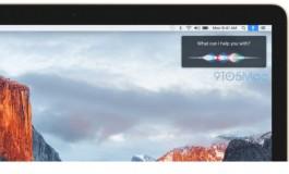 Siri Bakal Tiba di Mac OS X 10.12?
