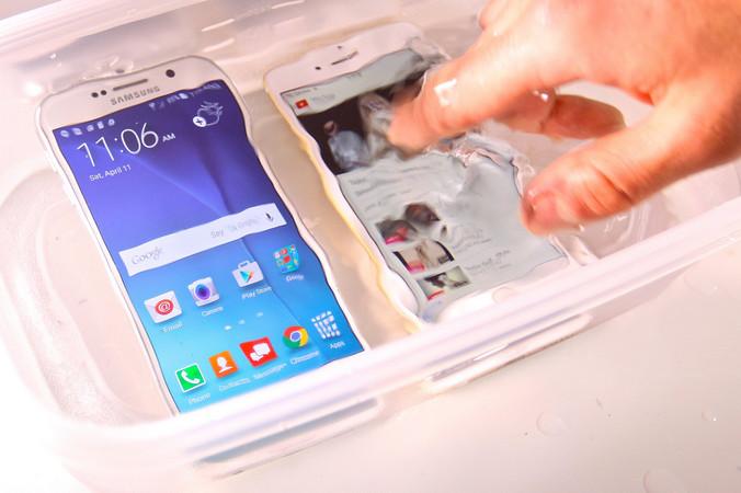 Tanda-tanda Samsung Galaxy S7 Bakal Tahan Air Muncul di Situs Zauba