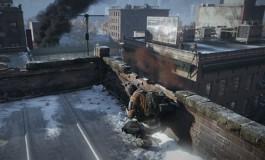 Ubisoft: Tom Clancy's The Division Untuk PC Bukan Porting Dari Versi Konsol