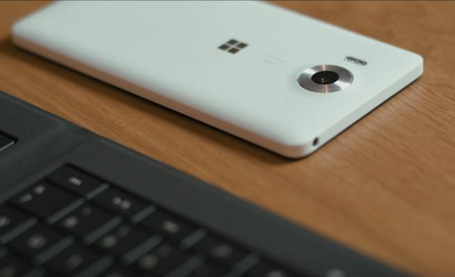 Video Ini Bikin Kamu Naksir Lumia 950