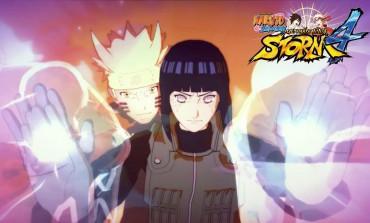 Video Opening Keren Naruto Shippuden: Ultimate Ninja Storm 4 Diperlihatkan