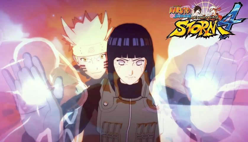 54 Gambar Naruto Shippuden Keren Abis Terbaru
