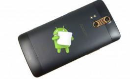 ZTE Axon Pro Dapatkan Update Android 6.0 Marshmallow
