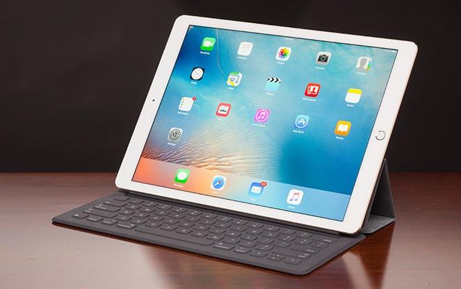 iPad Pro Salip Jumlah Penjualan Surface Pro Milik Microsoft