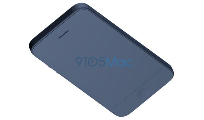 """iPhone 5SE """"Sebelas Dua Belas"""" Dengan iPhone 5"""