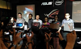 Asus ROG GL552 & GL752, Dua Notebook Gaming <em>Entry-Level</em>