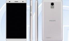 Berbekal Layar 5 Inci dan RAM 1GB, Philips S226M Bakal Jadi Ponsel Entry-Level