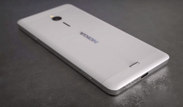 Dua Ponsel Android Nokia dengan Layar 5,2 inci & 5,5 Inci Segera Tiba