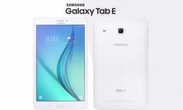 Bocornya Video Perkenalan Samsung Galaxy Tab E di Ranah Online