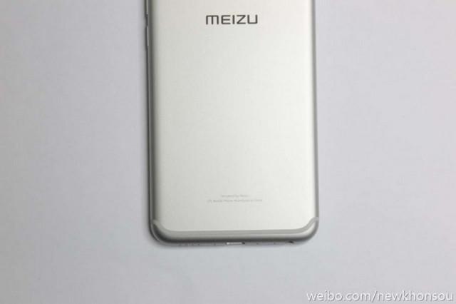Bukan iPhone 7, Itu Tampangnya Meizu Pro 6 Lo…