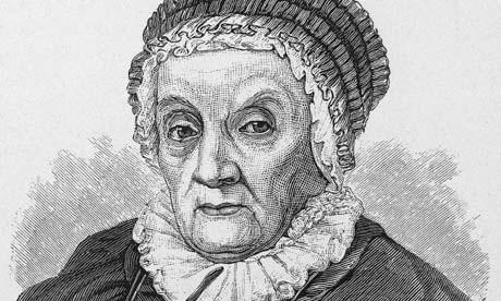 Caroline Herschel, Sang Penemu Planet Uranus & Komet Jadi Tema Doodle Hari Ini