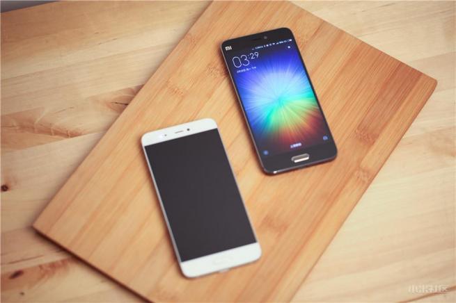 Dalam Waktu Singkat Xiaomi Mi5 Ludes Terjual Melalui Flash Sale