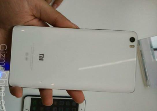 Dapur Pacu Xiaomi Mi Note 2 Terungkap, Snapdragon Tertanam Didalamnya 1