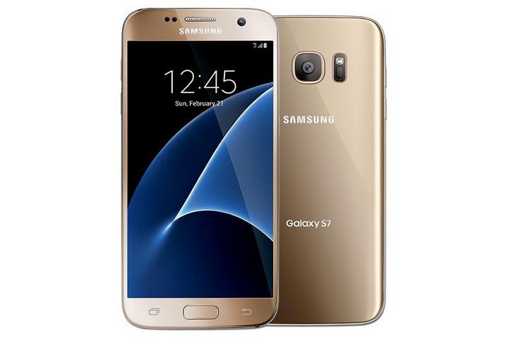 Di Amerika Serikat, Sejumlah Konsumen Terima Samsung Galaxy S7 Lebih Awal