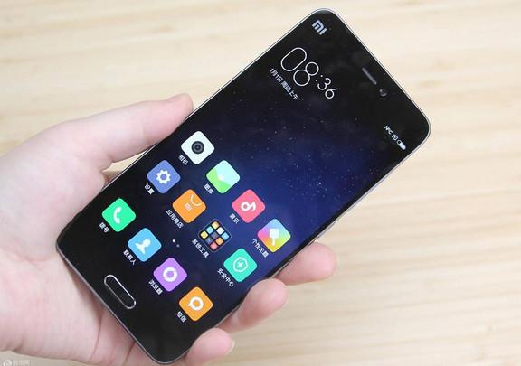 Dikonfirmasi, Xiaomi Mi 5 Tiba di India Bulan April