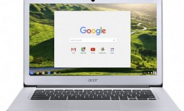 Dirilis, Acer Chromebook 14 Dibanderol Rp 4 Juta