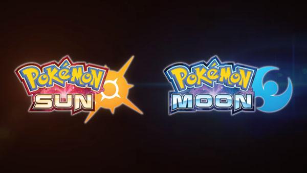 Footage Pertama Pokemon Sun and Moon Hadir 3 April