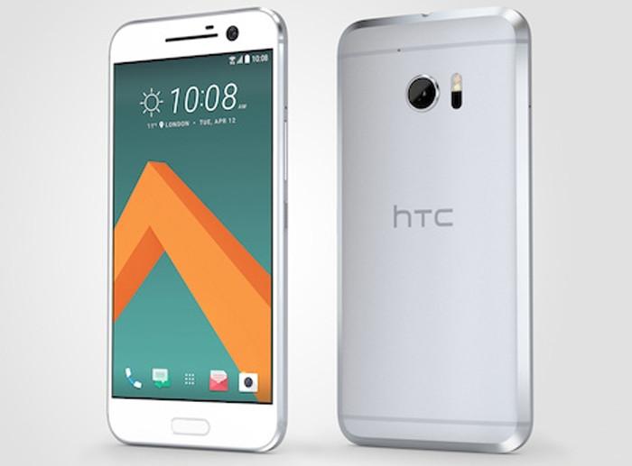 HTC 10 Akan Tersedia Dalam Pilihan Warna Hitam dan Putih