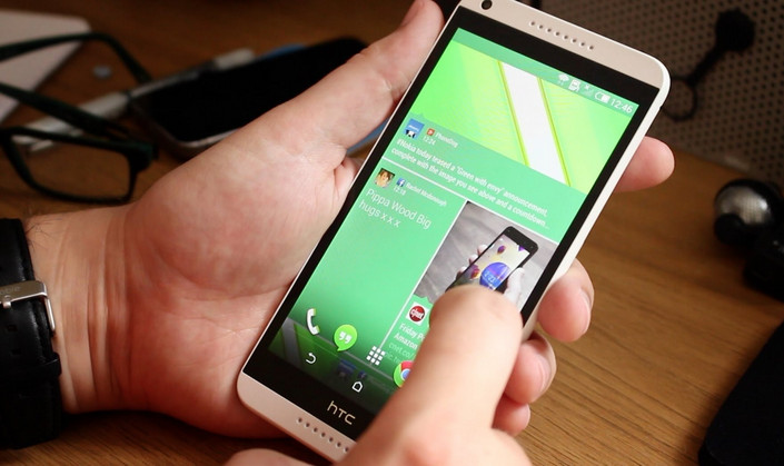 HTC Desire 816 Dapatkan Update Android Marshmallow
