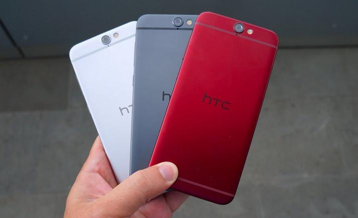 HTC One A9 Dapatkan Quick Charge 3.0 Melalui Update Perangkat Lunak