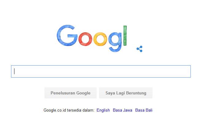 Hari Ulang Tahun Georges Perec Diperingati Google, Siapa Dia?