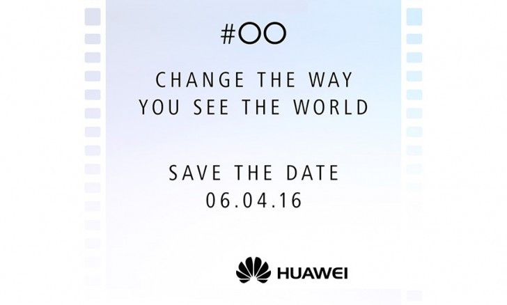 Huawei P9 Bakal Rilis 6 April