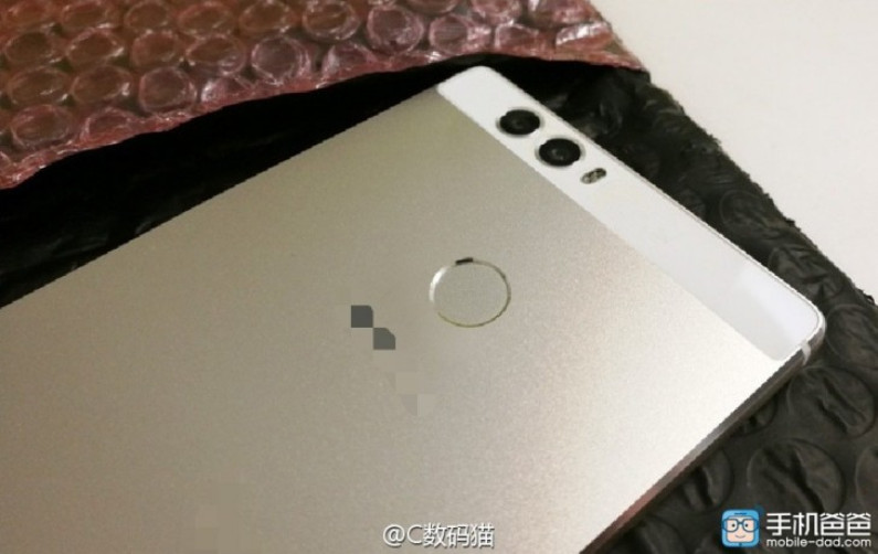 Huawei P9 Mengintip Dari Balik Bocoran Gambar 1