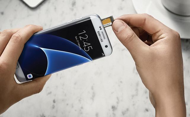 Ini Alasan MicroSD Tidak Ada di Samsung Galaxy S6, Namun Ada di S7